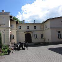 Inowrocław - Muzeum im. Jana Kasprowicza., Иновроцлав