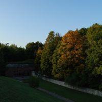 Fort VII, Накло-над-Нотеча