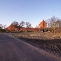 Zamek w Bierzgłowie (www.zamki.pl), Накло-над-Нотеча