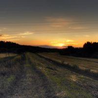 sunsetfield, Свечье