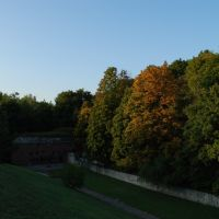 Fort VII, Свечье