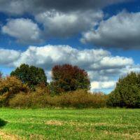 Colors of Autumn, Торун