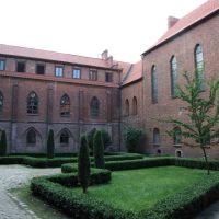 Zamek Bierzgłowski, Торун