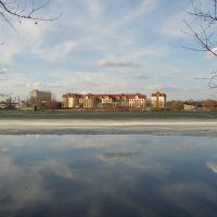 Wyższa Szkoła Kultury Społecznej i Medialnej w Toruniu, Торун