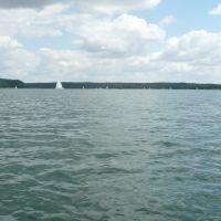 Jezioro Niesłysz, Горзов-Виелкопольски