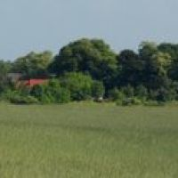 Wieś Zagórze, Заган