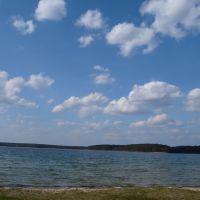 plaża borowska, Зары