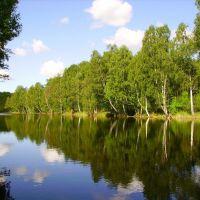 Kanal Mostki, Зары