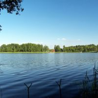 Niesłysz - zatoka przy kanale, Нова-Сол