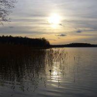 Zachód Słońca nad Niesłyszem, Нова-Сол