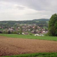 Łapanów (1995), Бочния