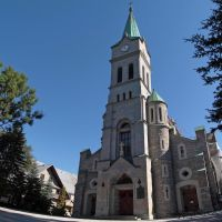 Church, Закопане