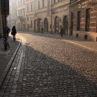 Bracka, Краков