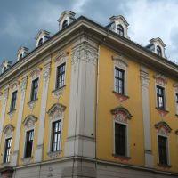 Kraków, Краков (ш. ул. Галла)