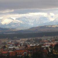 Tatry z Nowego Targu, Новы-Тарг
