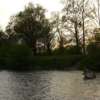 Czarny Dunajec, Новы-Тарг