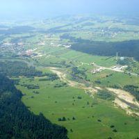 jb - lipiec 2012 - szybowiec - 74, Новы-Тарг