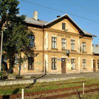 Stanica Nowy Targ, Новы-Тарг