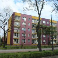Condominios en Oswiecim (Polonia), Освецим