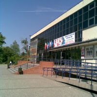 Oświęcimskie Centrum Kultury, Освецим