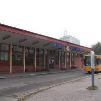 Dworzec PKS, Освецим