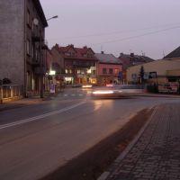 dwa kroki od Rynku, Скавина