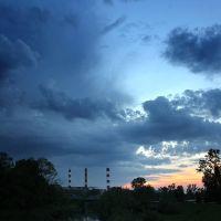 Elektrownia Skawina, Скавина