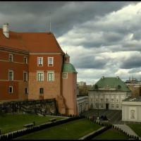Warszawa / Warsaw / Varsovia, Варшава