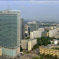 Látkép 2 /  Panorama /, Варшава ОА УВ