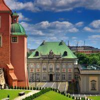 *MY CONTEST JUNE 2011* - Pałac pod Blachą - Warszawa, Варшава ОА УВ