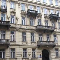 Nowogrodzka 44, Варшава ОА УВ