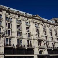 Hotel Bristol, Варшава ОА УВ
