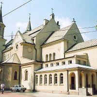 p/w MBC, Воломин
