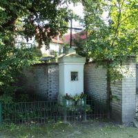 kapliczka, Воломин