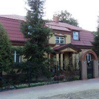 budynek-rocznik 1932, Воломин