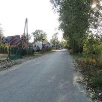 Wołomin ul.Nowa Wieś, Воломин