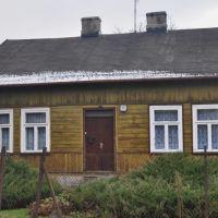 ul.Armii Krajowej 8 /zk, Гостынин