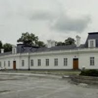 Kozienice - Pałac, Козенице