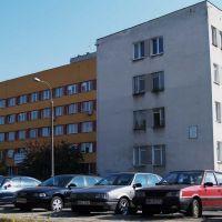 Hospital in Kozienice, Козенице
