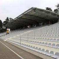 Kozienice Stadion Miejski, Козенице