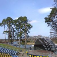 Kozienice; Jezioro Kozienickie, Козенице