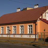 Kozienice - ul.Radomska, Козенице