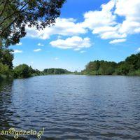 Jezioro Kozienickie, Козенице