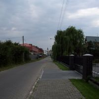 Jabłonna (ul. Królewska), Легионово