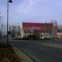 Ulica Sowińskiego, Легионово