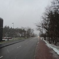 ulica Chrobrego, Легионово