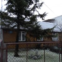 drewniak Sowińskiego 36, Легионово