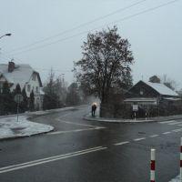 Grottgera/Krasińskiego, Легионово