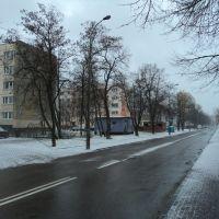 ulica Mickiewicza, Легионово