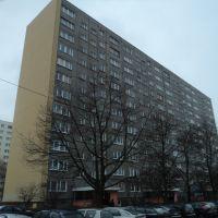 blok przy Mickiewicza, Легионово